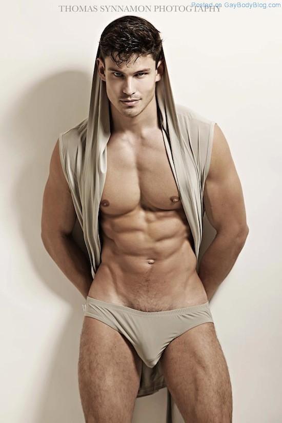 male model - Men By Thomas Synnamon (1)