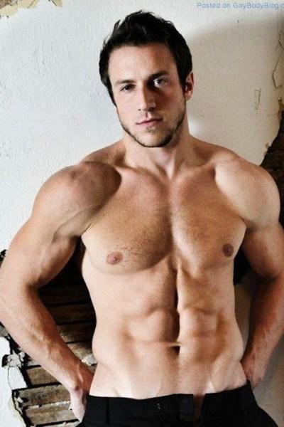 Lusting After Nicholas Alan (1)