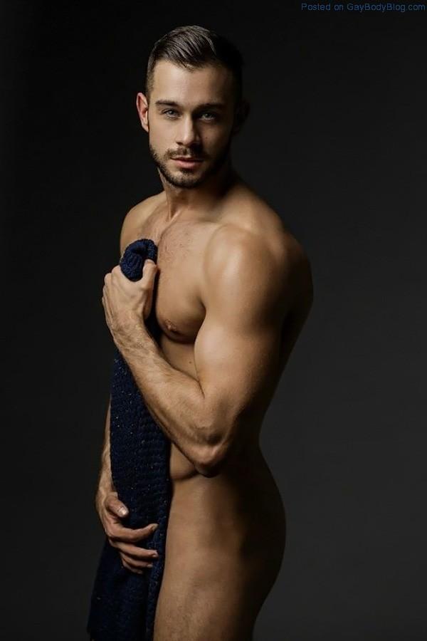 Gay adam phillips nude