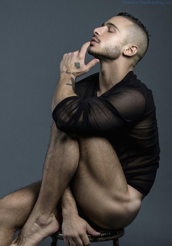 naked male model ftv show