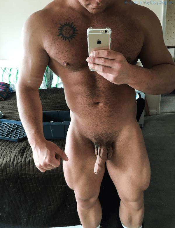 Gay Brown Dick