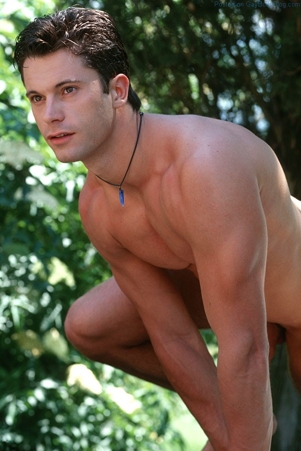 Handsome And Uncut Federico Bulsara