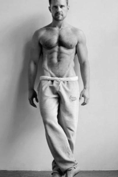 Male Model Matthew Philip