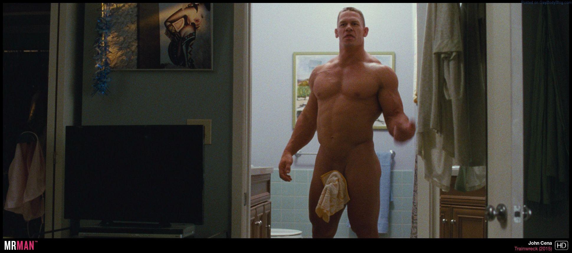 johnson nude DwAyne