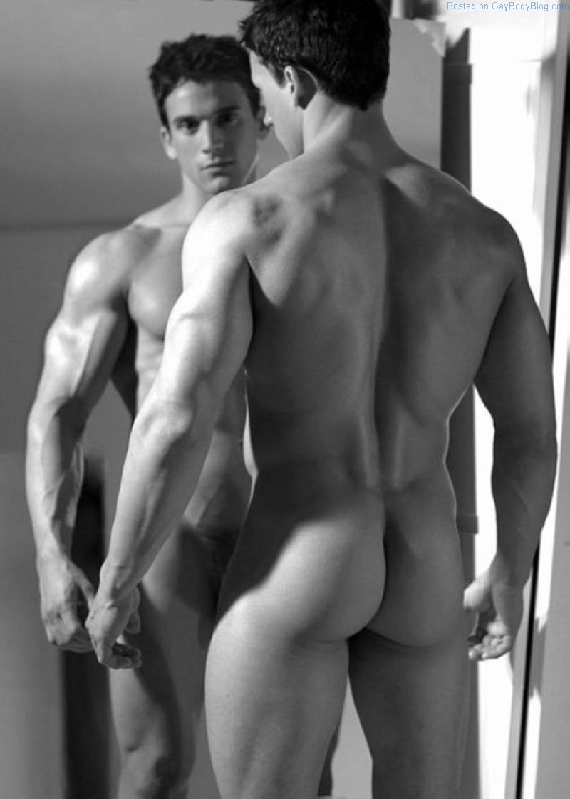 Studly Muscle Hunk Marcel Hans Just Made My Tuesday