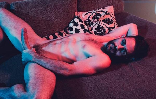 Porn Star Max Arion