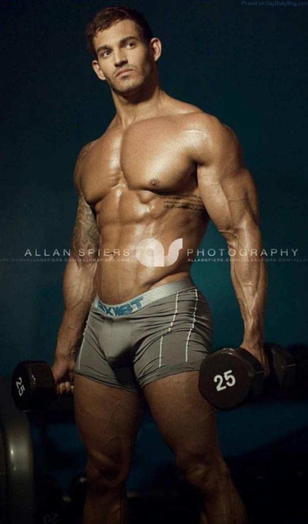 Andrew Holztrager