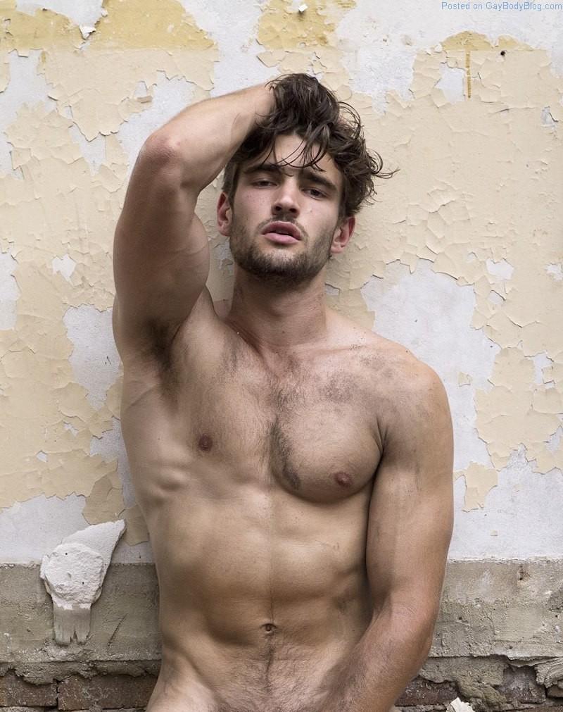 Brazil made models naked in
