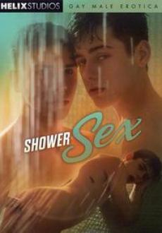 Shower sexDVD helixstudios