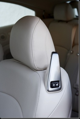 2009 Lexus IS 250C one-touch entry