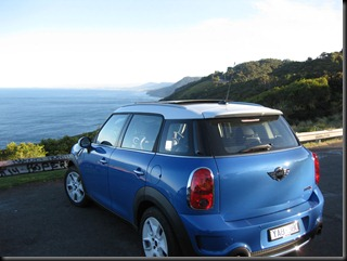 Mini countryman seacliff bridge (21)