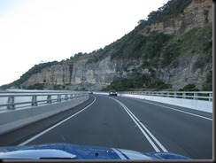 Mini countryman seacliff bridge (29)