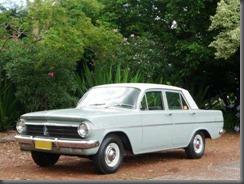 1964 EH Special Sedan