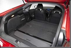 Honda CR-Z luxury shallow boot