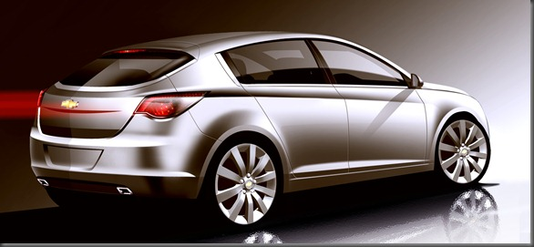 Cruze Hatch Design Theme