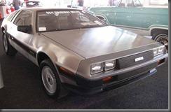 DeLorean-Front