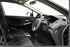 Honda Odyssey (6)