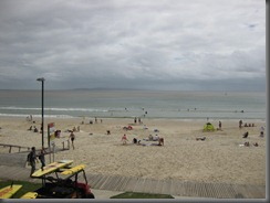 Noosa Surf Club and views (1)