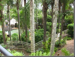 View from our balcony (2)