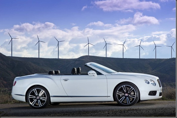 bentley Continental GTC V8 (2)