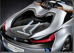 BMW i8 Spyder concept (10)