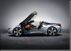 BMW i8 Spyder concept (7)