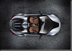 BMW i8 Spyder concept (8)