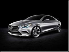 Mercedes Benz CSC concept (2)