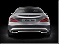 Mercedes Benz CSC concept (5)