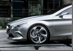 Mercedes Benz CSC concept (8)