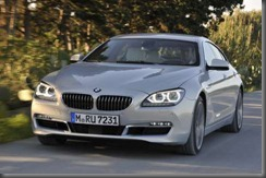 BMW 6 Series Gran Coupe (10)