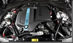 BMW Activehybrid 5 (3)