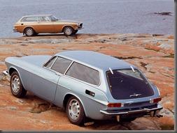 1972 1973 Volvo P 1800 ES 06