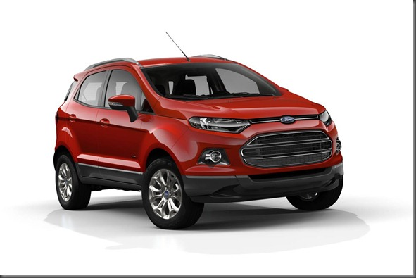 Ford Eco Sport (2)
