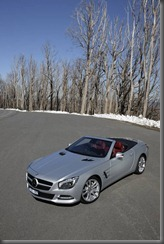 Mercedes Benz SL 500 1012 (4)