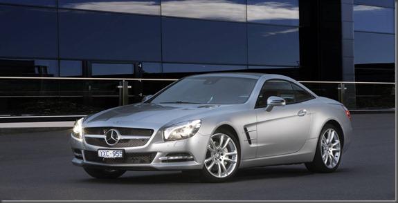 Mercedes Benz SL 500 1012 (7)