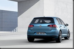 New Golf MK VII (3)