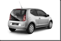 Volkswagen up! (2)