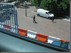 Ford Ranger demo at darling harbour (4)