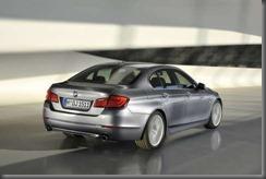 BMW 2012 5 series sedan (3)