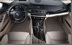 BMW 2012 5 series sedan (7)