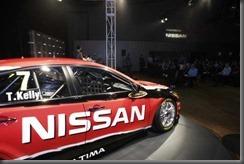 Nissan V8 supercar (2)