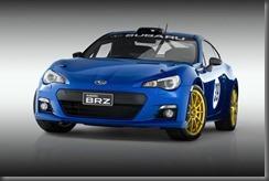Subaru BRZ 2013  (9)