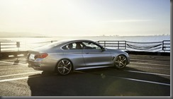 BMW 4 series coupe concept (2)