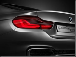 BMW 4 series coupe concept (6)