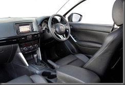 Mazda CX-5 (4)