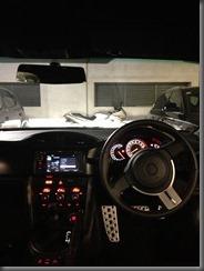 Toyota 86 garage (3)