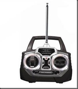 remote for toy car