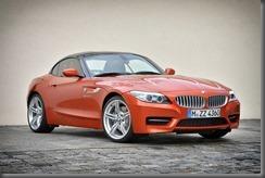 BMW Z4 2014 (4)