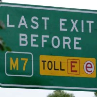 A Sneaky New Tax On Tolls in NSW As If Tolls Weren't Costly Enough